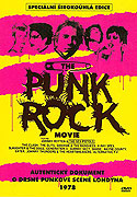 Punk Rock Movie DVD