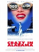 Crazy in Alabama / Léto v Alabamě - původní znění cz titulky  DVD plast