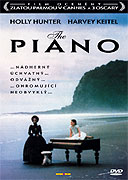 Piano DVD - slim