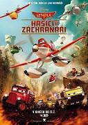 Letadla 2: Hasiči a záchranáři DVD (bazarovbé zboží)