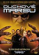 Duchové Marsu DVD plast