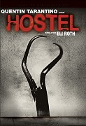 Hostel DVD plast