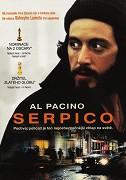 Serpico-  DVD plast