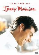 Jerry Maguire DVD plast