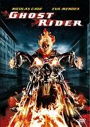 Ghost Rider DVD (bazarové zboží) plast