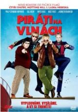 Piráti na vlnách DVD plast