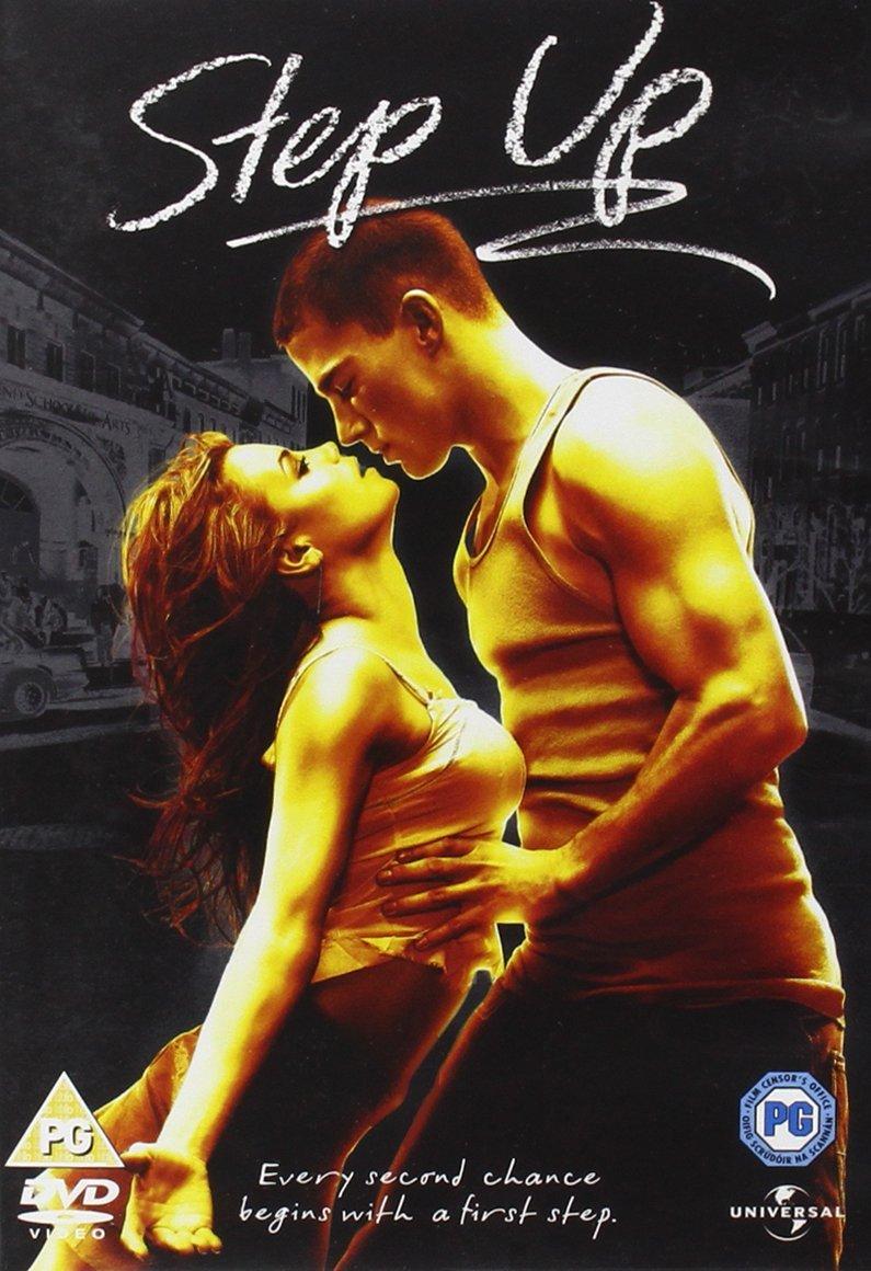 Step up (původní znění) DVD