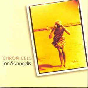 Chronicles - Jon & Vangelis CD