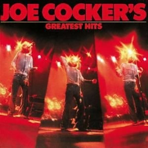 Joe Cocker´s - Greatest hits CD (bazarové zboží)