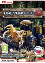 PC hra - Dřevorubec 3