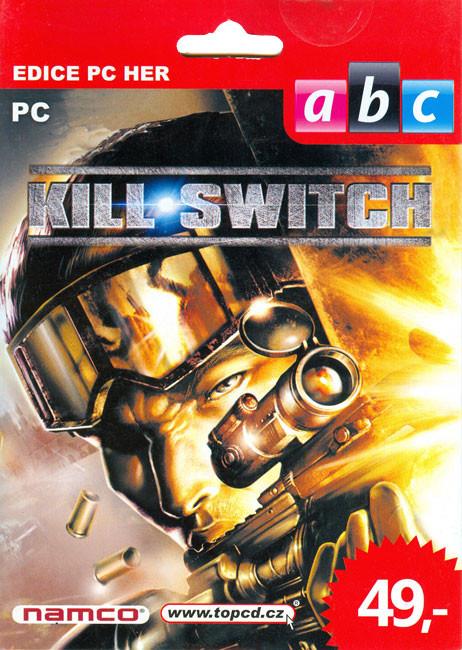 PC hra - Kill Switch