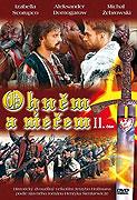 Ohněm a mečem II. DVD pošetka