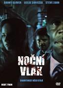Noční vlak (bazarové zboží) DVD