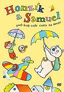 Honzík a Samuel DVD plast
