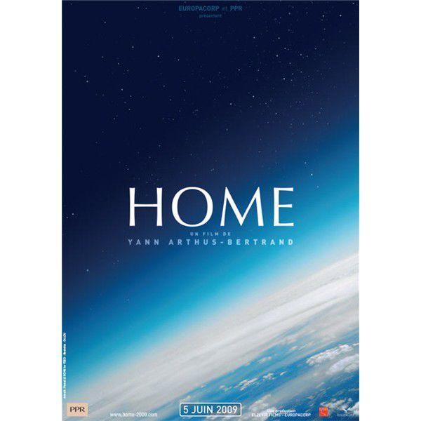 HOME DVD pošetka