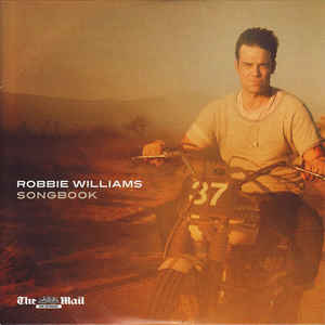 Robbie Williams - Songbook CD