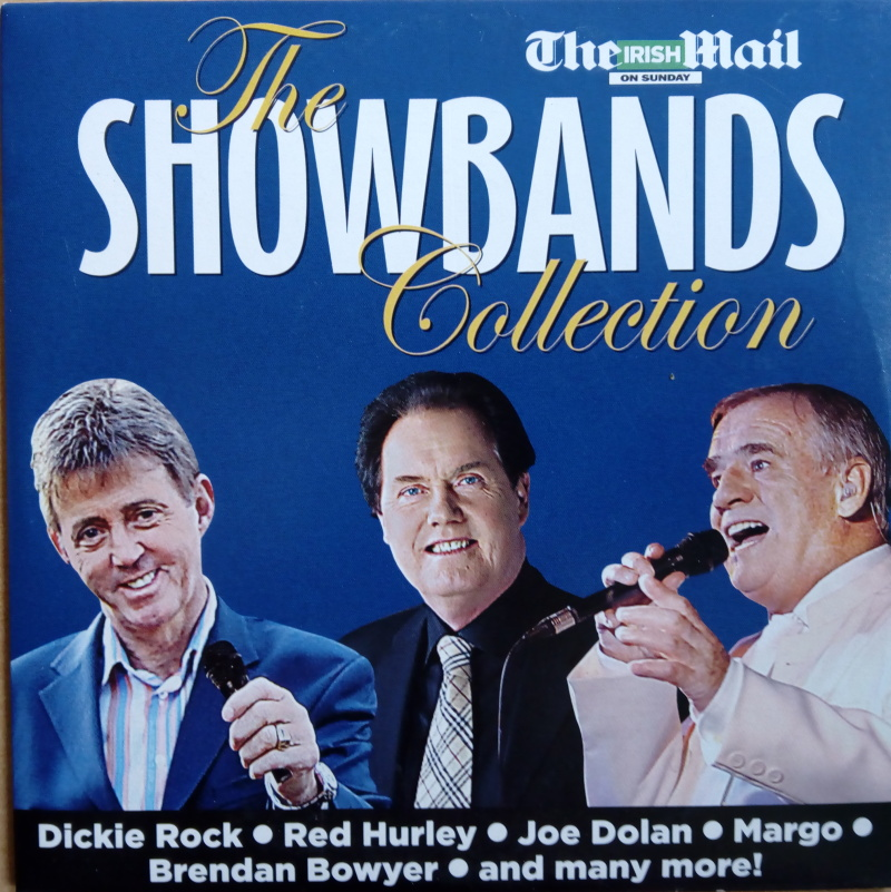 The Showbands Collection CD