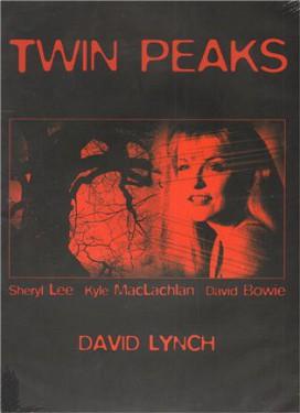 Twin Peaks ( plast ) - DVD