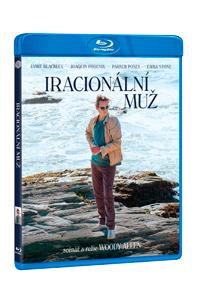 Iracionální muž (Blu-ray)