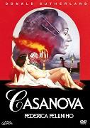 Casanova Federica Felliniho ( originální znění s CZ titulky ) plast DVD