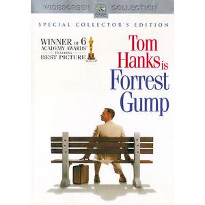 Forrest Gump 2DVD plast