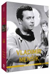 Vladimir Mensik zlata kolekce