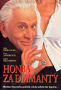Honba za diamanty -DVD slim