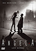 Angel-A ( slim ) DVD