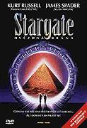 Stargate: Hvězdná brána DVD plast