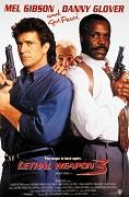 Lethal weapon 3 / Smrtonosná zbraň 3 (původní znění, cz  titulky) DVD plast