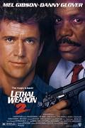 Lethal weapon 2 / Smrtonosná zbraň 2 (původní znění, cz  titulky) DVD plast