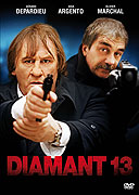 Diamant 13 - DVD plast