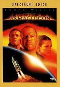 Armageddon - speciální edice DVD plast