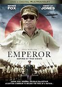 Emperor -  DVD slim