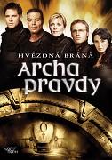 Hvězdná brána: Archa pravdy DVD plast (bazarové zboží)