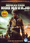 Kód Navajo DVD plast
