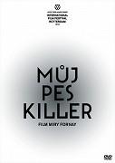 Můj pes Killer DVD plast