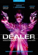 Dealer DVD plast