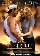 Tin Cup - Zelený svět (Původní znění, cz titulky) DVD plast