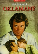 Oklamaný - Clint Eastwood ( slim ) DVD