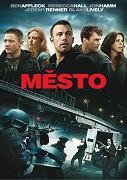 Město DVD plast