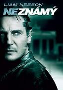 Neznámý - Liam Neeson DVD plast