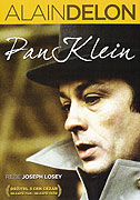 Pan Klein DVD plast