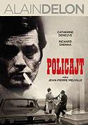 Policajt - Alain Delon DVD plast