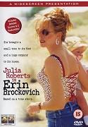 Erin Brockovich (původní znění, cz titulky) DVD plast