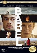 Babel DVD plast