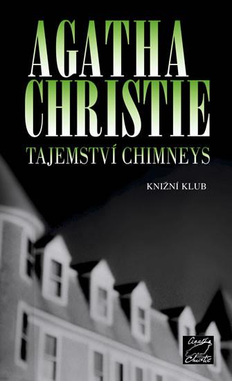Tajemství Chimneys - Agatha Christie