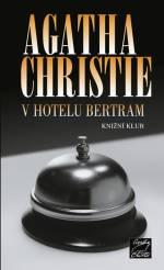 V hotelu Bertram - Agatha Christie(bazarové zboží)