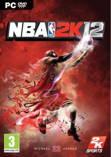 PC hra - NBA 2K12