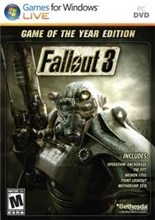 PC hra - Fallout 3